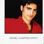 Daniel Chapman-Smith (Giovanni)